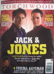 Torchwood Official Magazine #5